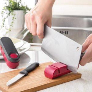Skládací brousek na nože Cook & Smile
